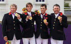 Olympic Gold Medal Winners