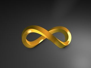Infinity ring 000010184406XSmall