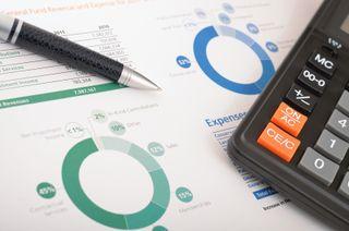 Accounts - a class of statistics