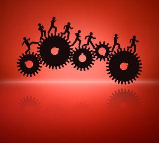 Employee Engagement iStock_000004933240Small