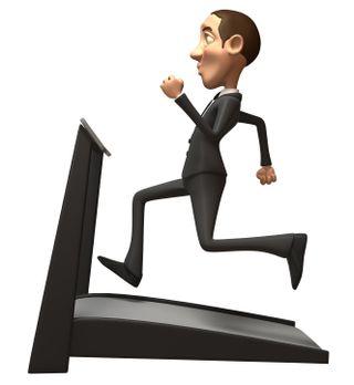 Bonus treadmill_000006305666XSmall