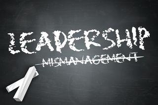 Leadership not Management 123rf_25893740_s