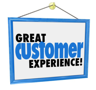 Great Customer Experience 36595718_s