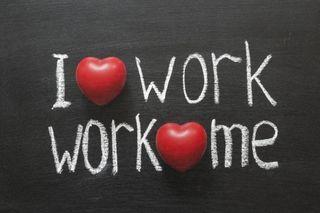 Loving work 15388474_s