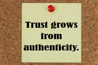 Growing trust through authenticity 123rf 47499932_s