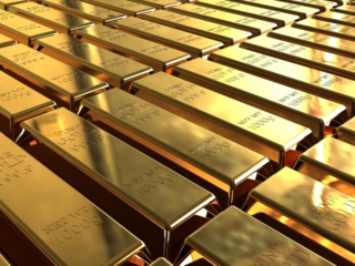 Assets - Gold bars 16003502_s