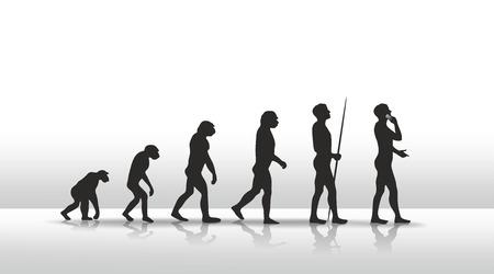 Evolution 123rf.com_23759152_s